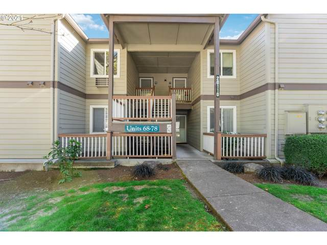20110 Larkspur Ln #70, West Linn, OR 97068 (MLS #21328472) :: The Pacific Group