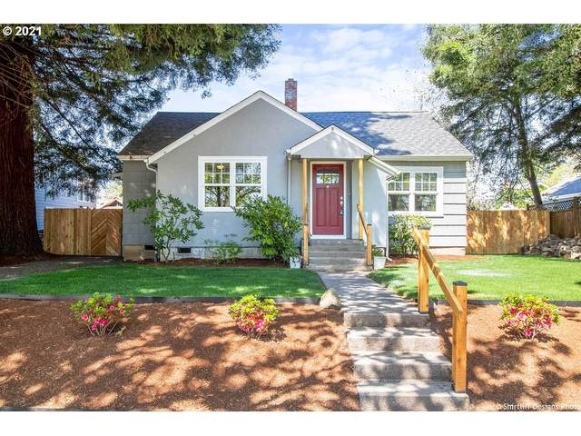 933 W 13TH Ave, Eugene, OR 97402 (MLS #21328516) :: Premiere Property Group LLC
