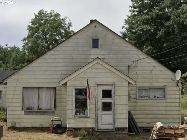 719 S Main Ave, Warrenton, OR 97146 (MLS #21328685) :: Song Real Estate