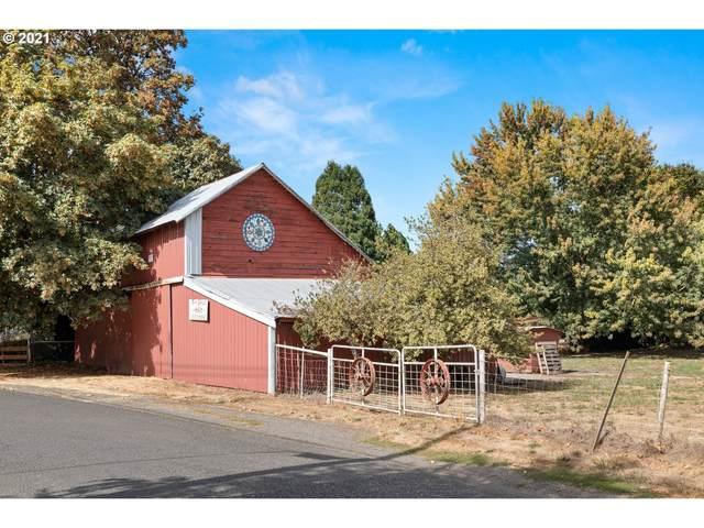 455 Miken Ln, West Linn, OR 97068 (MLS #21328755) :: Keller Williams Portland Central