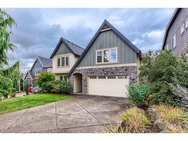 10448 SW Cottonwood St, Tualatin, OR 97062 (MLS #21328772) :: Lux Properties
