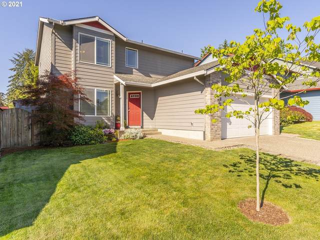 269 SW Oliver Ct, Dundee, OR 97115 (MLS #21328909) :: Fox Real Estate Group
