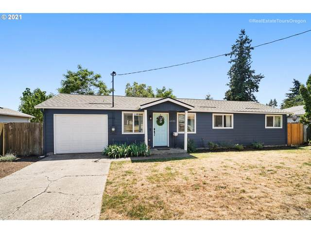 6530 SE Fir Ave, Portland, OR 97206 (MLS #21329040) :: Real Tour Property Group