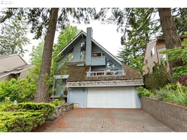 28 Aquinas St, Lake Oswego, OR 97035 (MLS #21329045) :: Cano Real Estate
