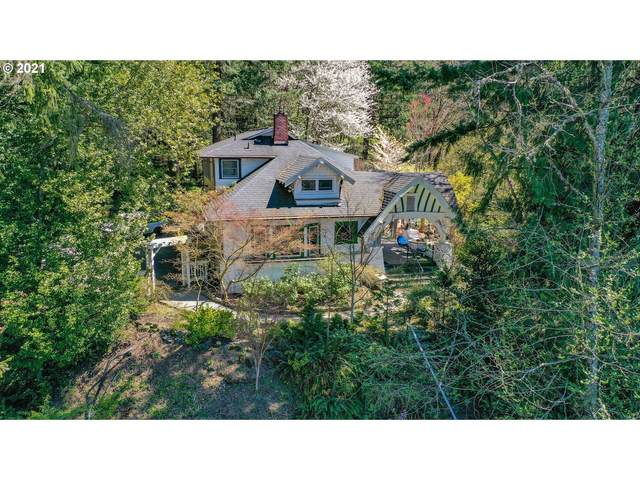 3680 SW Towle Ave, Gresham, OR 97080 (MLS #21329408) :: Next Home Realty Connection