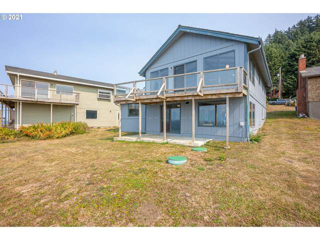 3579 Rocky Creek Ave, Depoe Bay, OR 97341 (MLS #21329802) :: Song Real Estate