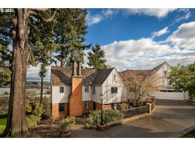244 S California St, Portland, OR 97219 (MLS #21329876) :: Lux Properties
