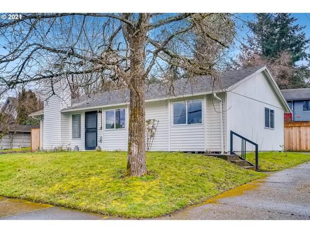 5208 NE Prescott St, Portland, OR 97218 (MLS #21329944) :: Premiere Property Group LLC