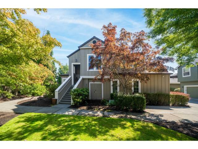 1895 NE Ashberry Dr, Hillsboro, OR 97124 (MLS #21329966) :: Real Estate by Wesley