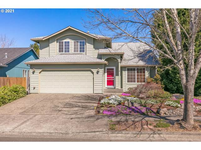 7143 SE Wrenfield St, Hillsboro, OR 97123 (MLS #21330001) :: TK Real Estate Group