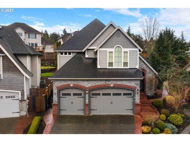 14534 SE Norwood Ct, Happy Valley, OR 97086 (MLS #21330016) :: Cano Real Estate