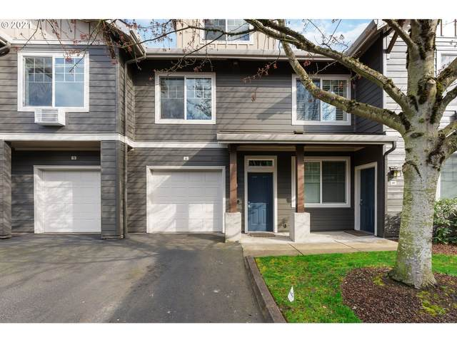 10800 SE 17TH Cir F80, Vancouver, WA 98664 (MLS #21330017) :: Fox Real Estate Group