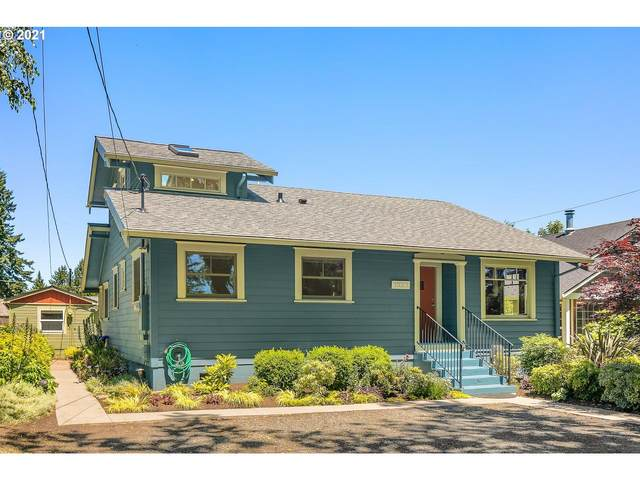 3543 SW Hume St, Portland, OR 97219 (MLS #21330069) :: Tim Shannon Realty, Inc.
