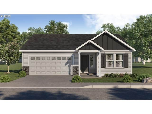 507 E Legacy Ave, Hermiston, OR 97838 (MLS #21330388) :: Windermere Crest Realty