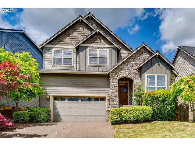 2292 Rogue Way, West Linn, OR 97068 (MLS #21330480) :: Premiere Property Group LLC