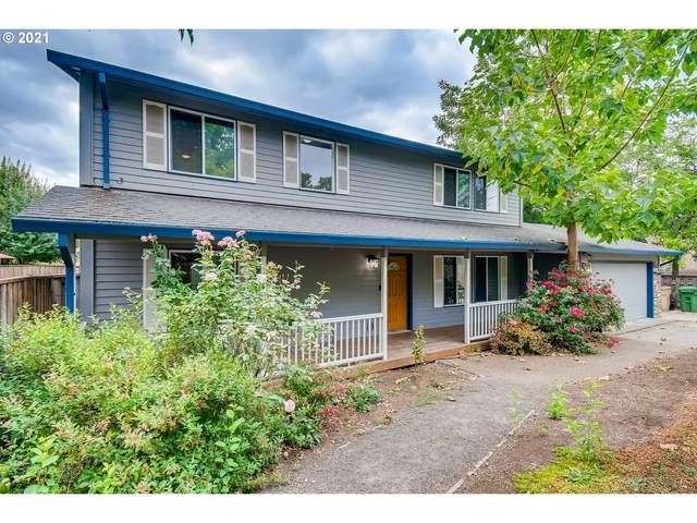 8520 SW Sagert St, Tualatin, OR 97062 (MLS #21330584) :: Lux Properties