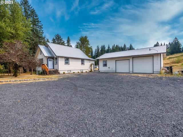829 Byham Rd, Winlock, WA 98596 (MLS #21330760) :: Premiere Property Group LLC