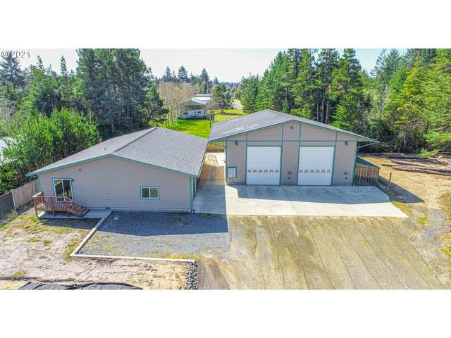 63667 Foghorn Dr, Coos Bay, OR 97420 (MLS #21330906) :: Cano Real Estate