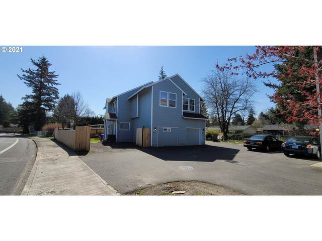 831 SE 181ST Ave, Portland, OR 97233 (MLS #21331057) :: Townsend Jarvis Group Real Estate