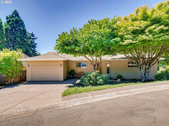 41 Touchstone, Lake Oswego, OR 97035 (MLS #21331076) :: Cano Real Estate
