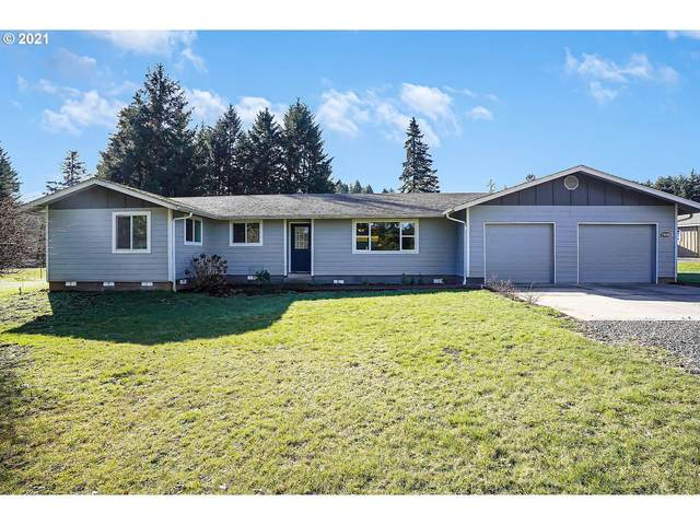 19000 Frost Rd, Dallas, OR 97338 (MLS #21331176) :: Duncan Real Estate Group