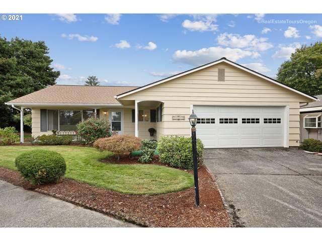 12030 SW Queen Elizabeth St, King City, OR 97224 (MLS #21331232) :: Song Real Estate