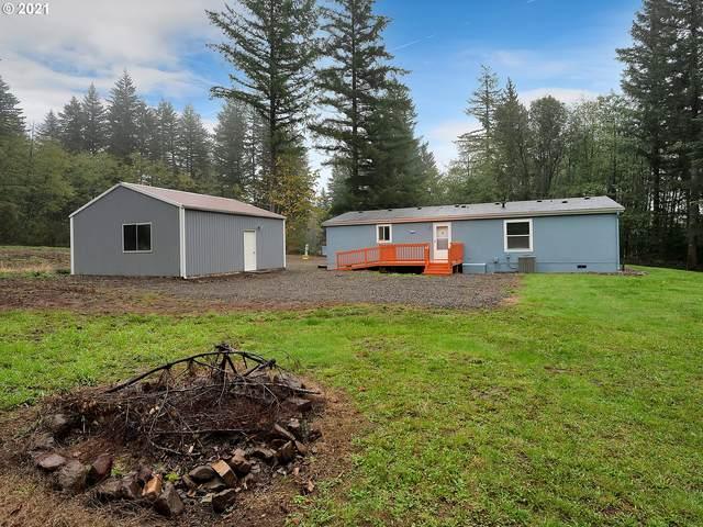 31308 NE Brickie Creek Dr, Yacolt, WA 98675 (MLS #21331273) :: Windermere Crest Realty
