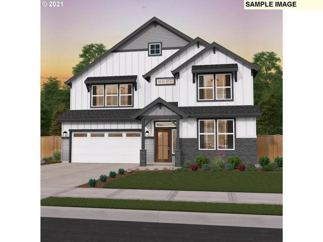 Dogwood Loop, Vancouver, WA 98682 (MLS #21331510) :: The Pacific Group