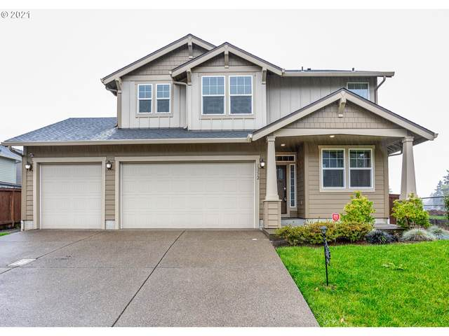 13112 NE 104TH St, Vancouver, WA 98682 (MLS #21331562) :: Real Estate by Wesley