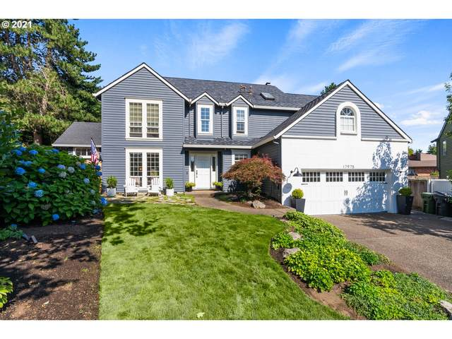 17975 Ridge Lake Dr, Lake Oswego, OR 97034 (MLS #21331703) :: Townsend Jarvis Group Real Estate