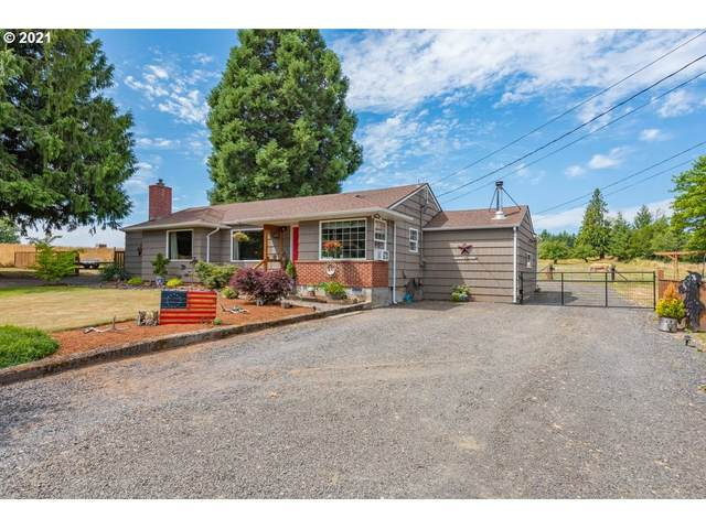 76521 Delena Mayger Rd, Rainier, OR 97048 (MLS #21331749) :: Next Home Realty Connection