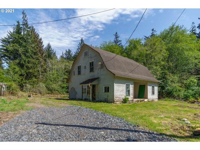 46440 Highway 101, Langlois, OR 97450 (MLS #21331787) :: Real Tour Property Group