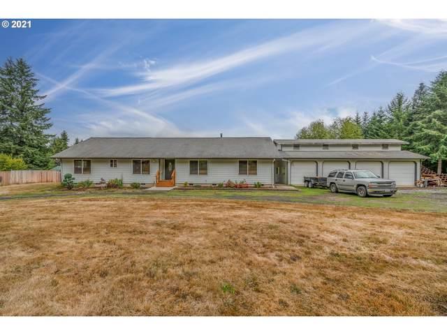 280 Cedar Hills Rd, Longview, WA 98632 (MLS #21331796) :: Cano Real Estate