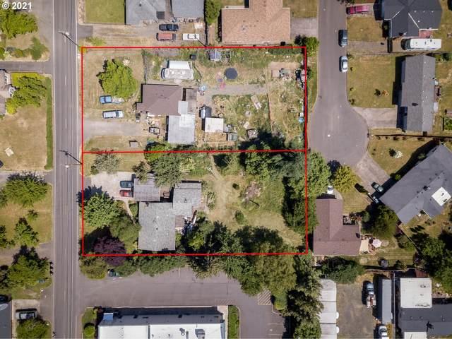 35 Bushnell Ln, Eugene, OR 97401 (MLS #21331869) :: Real Tour Property Group