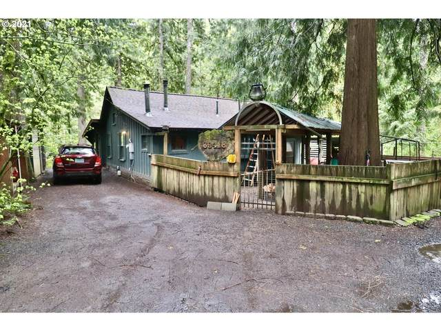 69418 E River Trl, Welches, OR 97067 (MLS #21331872) :: Premiere Property Group LLC