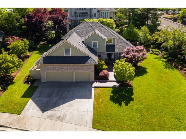 3280 NW 125TH Pl, Portland, OR 97229 (MLS #21331984) :: Next Home Realty Connection