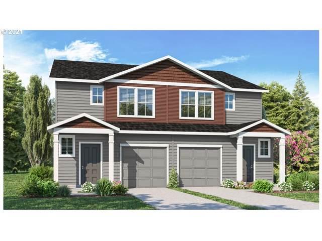 889 N 18TH Ave, Cornelius, OR 97113 (MLS #21332066) :: Premiere Property Group LLC