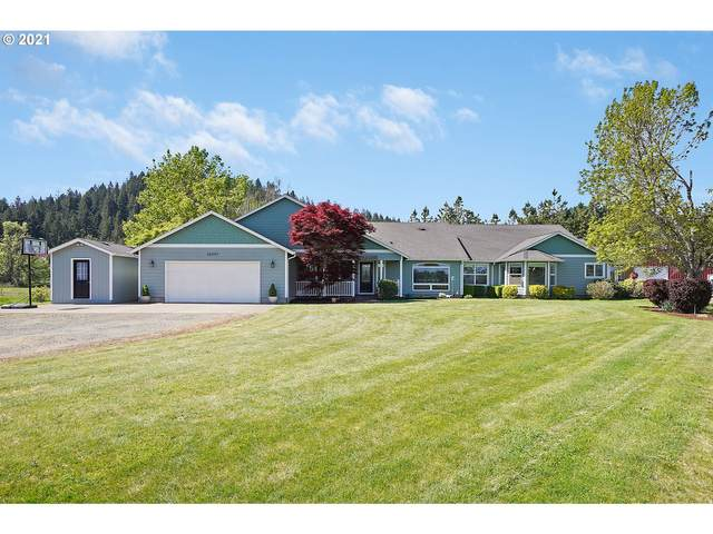 28297 Andrews Ln, Corvallis, OR 97330 (MLS #21332096) :: RE/MAX Integrity