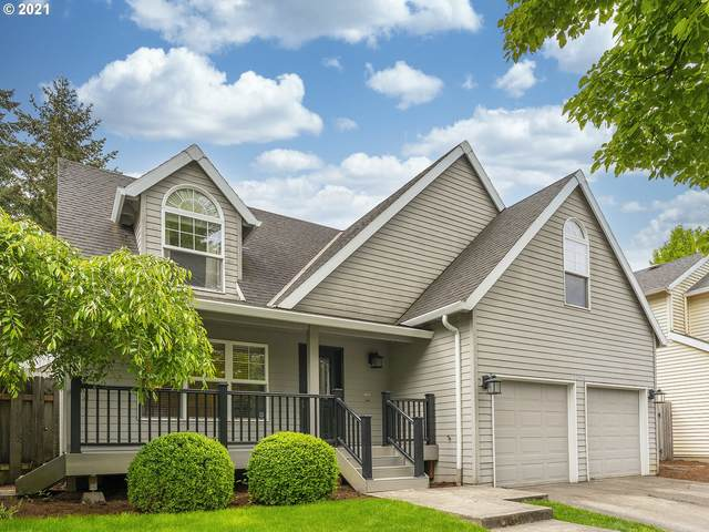 12910 SW Bluebell Ln, Beaverton, OR 97008 (MLS #21332116) :: Premiere Property Group LLC