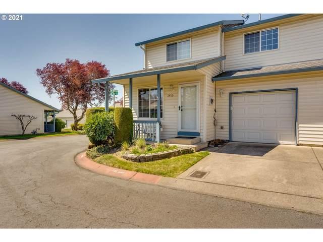 2400 NE 79TH Ct, Vancouver, WA 98664 (MLS #21332175) :: Song Real Estate