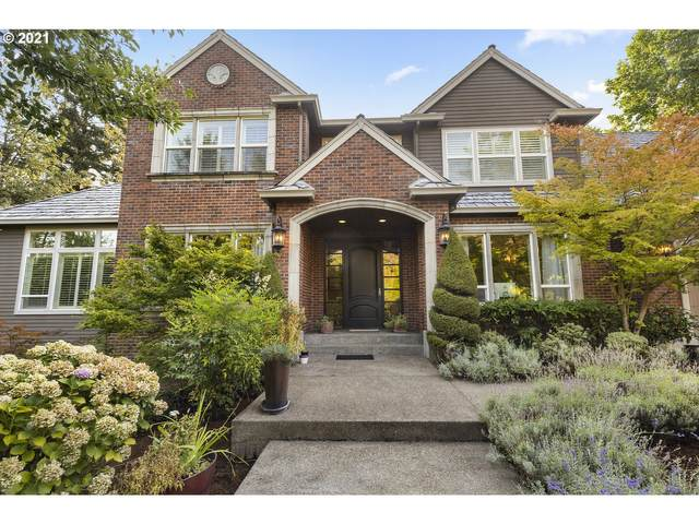 2120 Glenmorrie Dr, Lake Oswego, OR 97034 (MLS #21332403) :: Beach Loop Realty