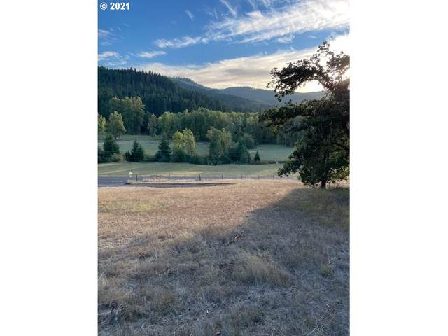 Lynx Hollow Parc2, Creswell, OR 97426 (MLS #21332678) :: Windermere Crest Realty
