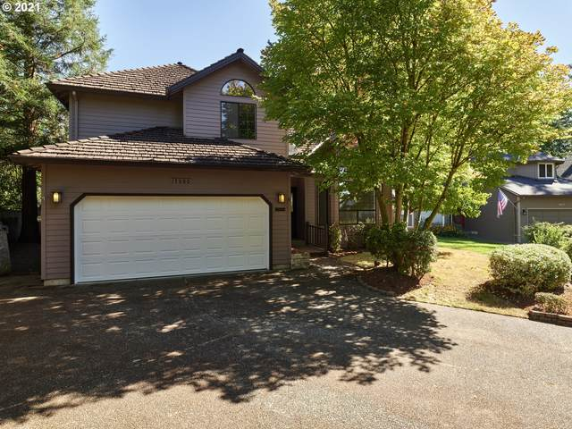 17080 SW 131ST Ave, Tigard, OR 97224 (MLS #21332680) :: Next Home Realty Connection