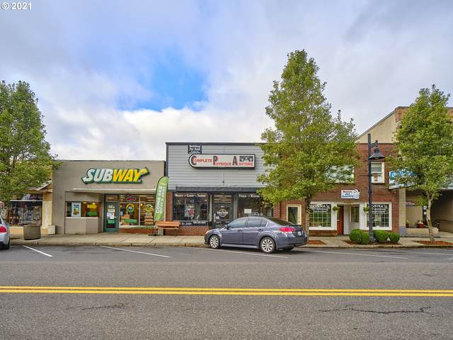 173 N 1ST St, Kalama, WA 98625 (MLS #21332806) :: Windermere Crest Realty