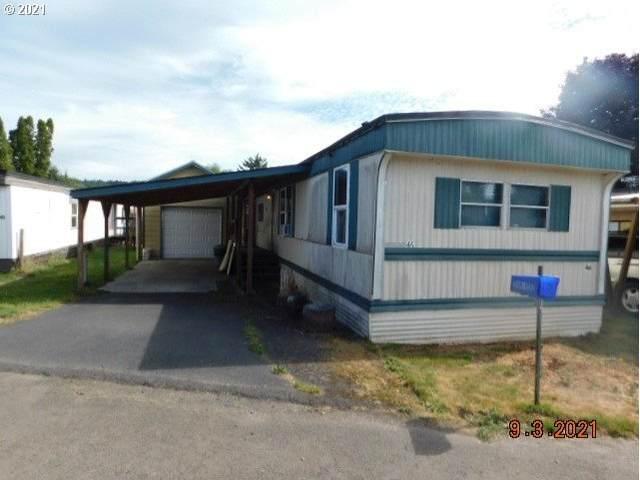 42501 Bagley Ln #46, Astoria, OR 97103 (MLS #21332974) :: Triple Oaks Realty