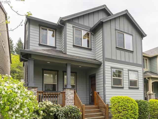 9128 SW Soprano Ln, Portland, OR 97225 (MLS #21333005) :: Premiere Property Group LLC