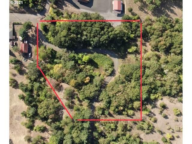 0 NE Skyline Dr, Sheridan, OR 97378 (MLS #21333207) :: Real Estate by Wesley