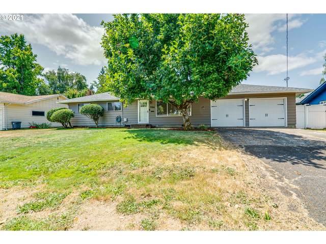 986 NE Sturgess Ave, Hillsboro, OR 97124 (MLS #21333274) :: Holdhusen Real Estate Group