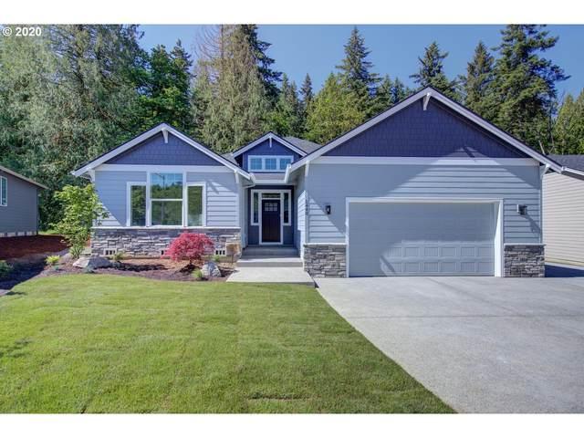 1313 NE Moore Ave, Estacada, OR 97023 (MLS #21333275) :: Real Estate by Wesley
