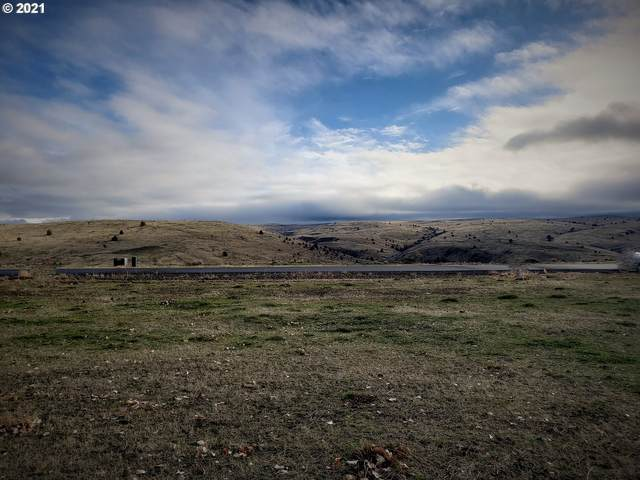 1426 Fish Camp Rd, Maupin, OR 97037 (MLS #21333283) :: Stellar Realty Northwest